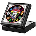 WooFTunes LogoMusic Keepsake Box