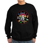 WooFTunes LogoMusic Sweatshirt