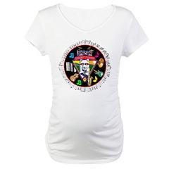WooFTunes LogoMusic Shirt