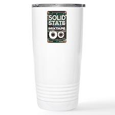 Solid State Mixtape Travel Mug