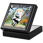 WooFTales Emblem Keepsake Box