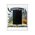 WooFTales Emblem Picture Frame