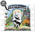 WooFTales Emblem Puzzle