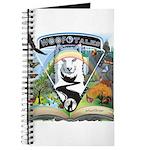 WooFTales Emblem Journal