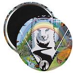 WooFTales Emblem Magnets
