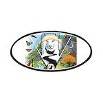 WooFTales Emblem Patches