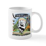 WooFTales Emblem Mugs