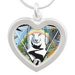 WooFTales Emblem Necklaces