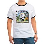 WooFTales Emblem T-Shirt