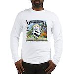 WooFTales Emblem Long Sleeve T-Shirt