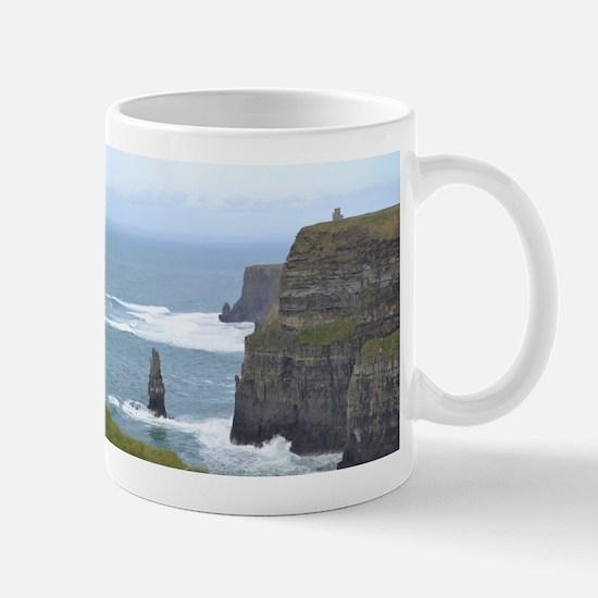 Cliffs of Moher 2 Mugs