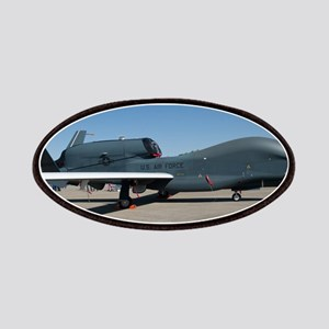 Global Hawk Patches