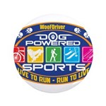 Dog Powered Sports - Live To Run 3.5
