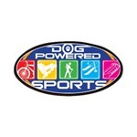 Dog Powered Sports - Live To Run Patches