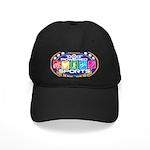 Dog Powered Sports - Live To Run Baseball Hat