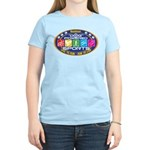 Dog Powered Sports - Live To Run T-Shirt