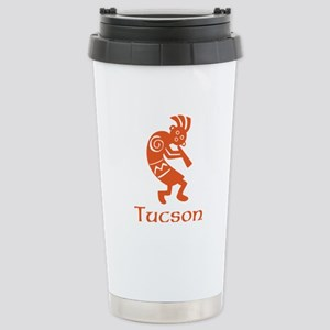 Tucson Kokopelli Travel Mug
