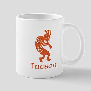 Tucson Kokopelli Mugs
