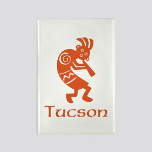 Tucson Kokopelli Magnets