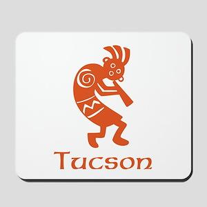 Tucson Kokopelli Mousepad
