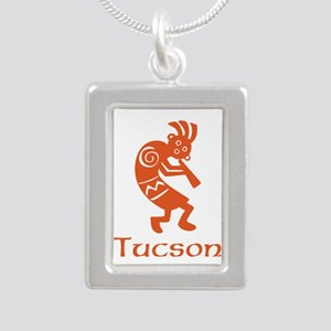 Tucson Kokopelli Necklaces