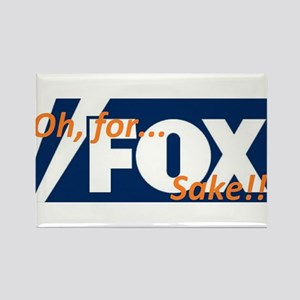 For FOX Sake Magnets