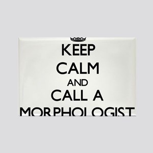 Keep calm and call a Morphologist Magnets