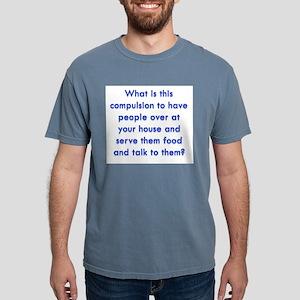 curbenth T-Shirt