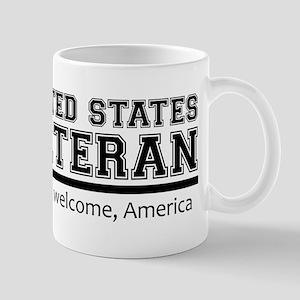 United States Veteran DD214 Mugs