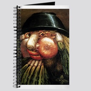 Vegetables Journal