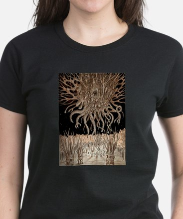 Shub Niggurath Women's Dark T-Shirt