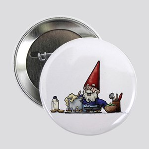 Chef Boy O' Boy Gnome Button