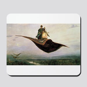 Magic Carpet Mousepad