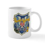 USS EMBATTLE Mug