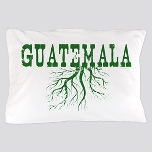 Guatemala Roots Pillow Case