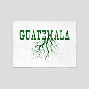 Guatemala Roots 5'x7'Area Rug