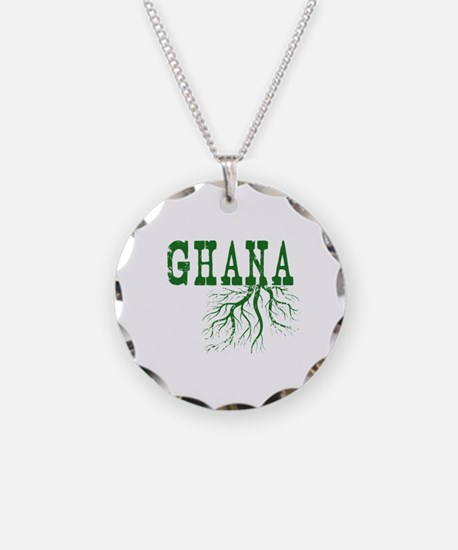 Ghana Roots Necklace