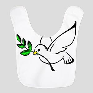 Peace Bib