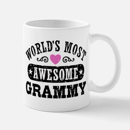World's Most Awesome Grammy Mug