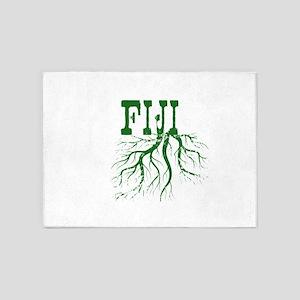 Fiji Roots 5'x7'Area Rug