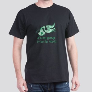 Going to be Aunt T-Shirt