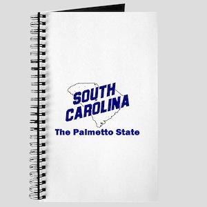 South Carolina . . . The Palm Journal