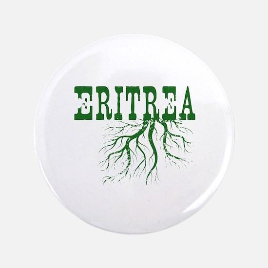 """Eritrea Roots 3.5"""" Button"""