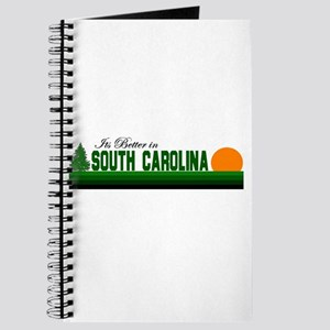 Its Better in South Carolina Journal
