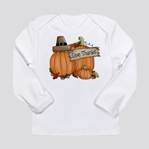 Thanksgiving Long Sleeve T-Shirt