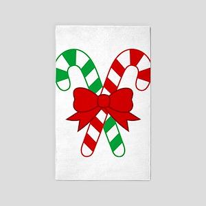 Christmas 3'x5' Area Rug