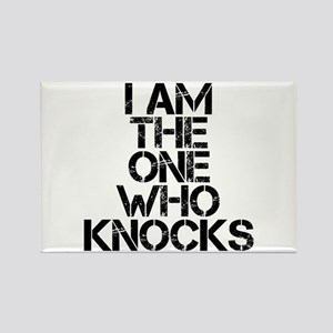 The One Who Knocks Magnets