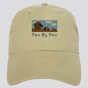 Noah's Ark Two By Two Cap