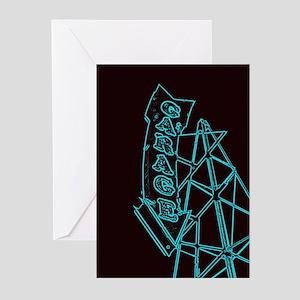 Garage Greeting Cards (Pk of 10)