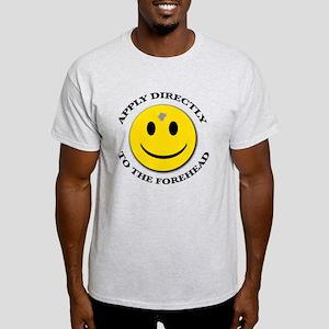 Ash Wednesday Light T-Shirt